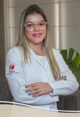 Letícia Silva dos Santos